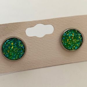 Jewelry - Sparkle Earrings